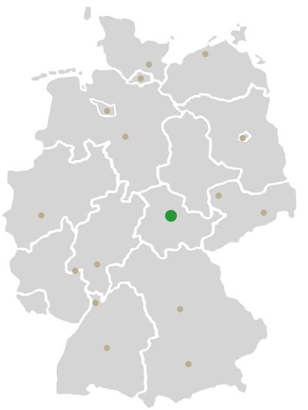Standort EHV