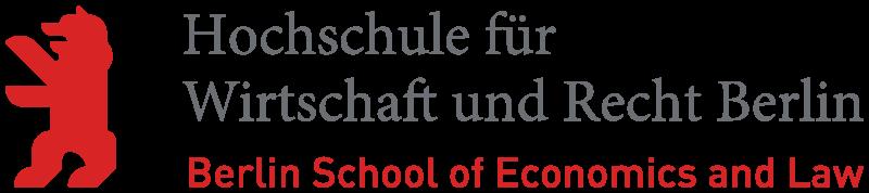 Logo Hochschule Berlin