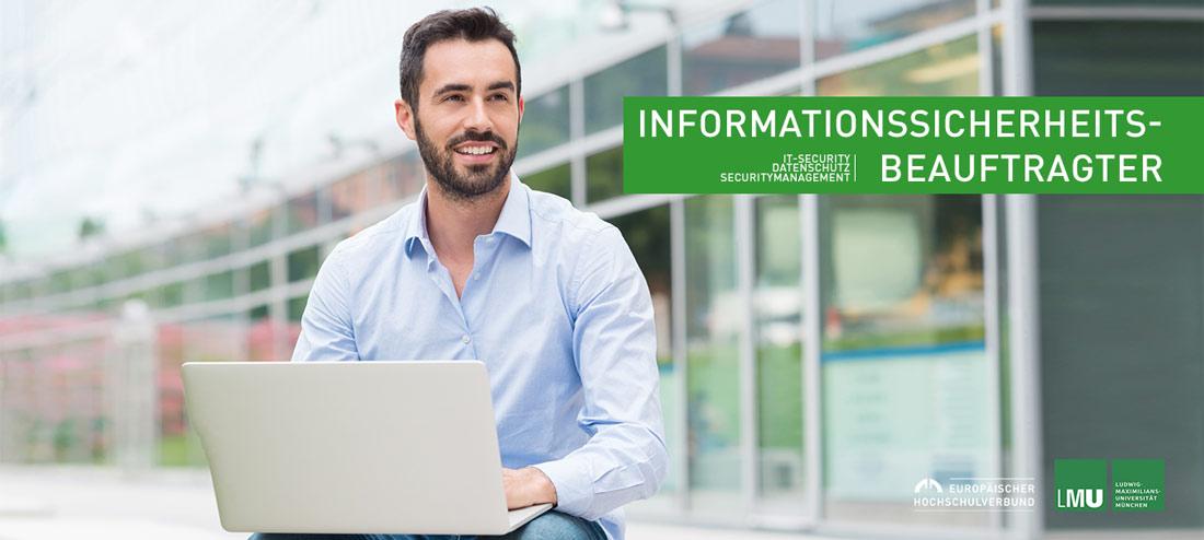 Zertifikatsstudium Informationssicherheitsbeauftragter
