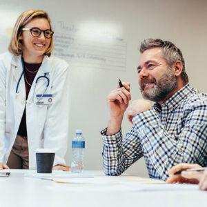 Bachelor Wirtschaft Gesundheitsmanagement
