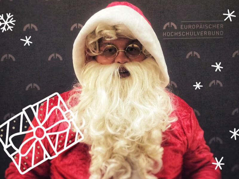EHV Fernstudium Weihnachten